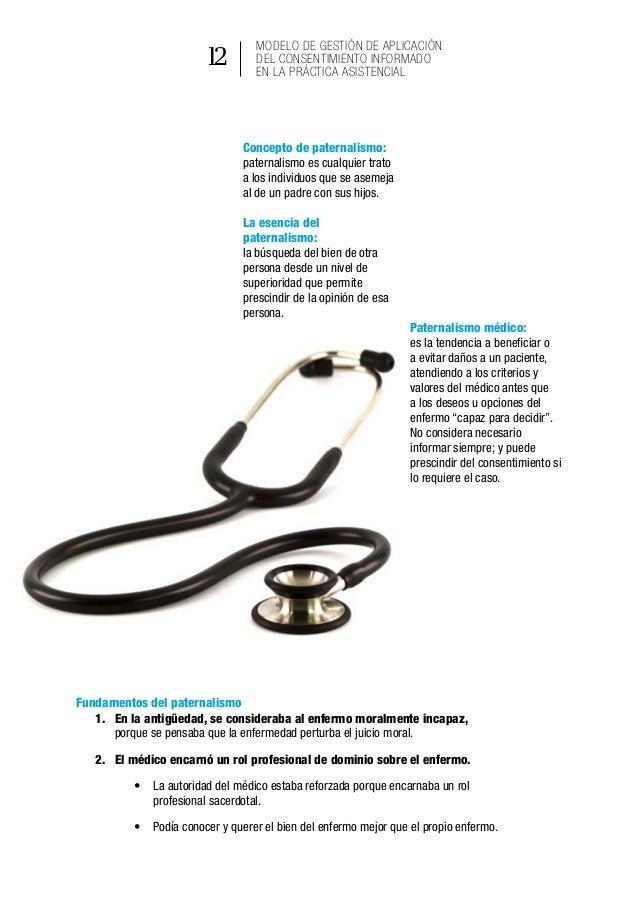17 Ministerio de Salud Pública del Ecuador Mitos en torno al consentimiento informado2 Mito Realidad • Un buen médico rea...