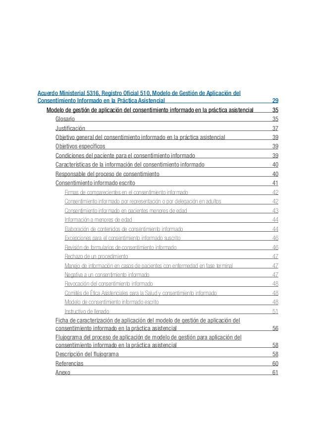 11 Ministerio de Salud Pública del Ecuador Modelos de relación médico-paciente El médico • Se sentía obligado a cumplir l...