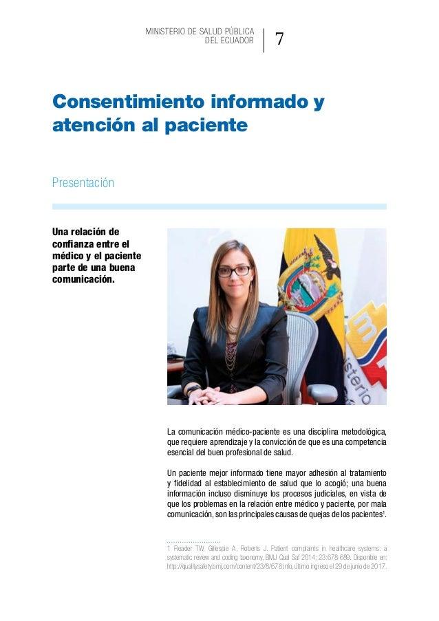 Modelo de gestión de aplicación del consentimiento informado en la práctica asistencial 12 Concepto de paternalismo: pater...