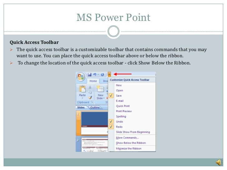 ms powerpoint examples