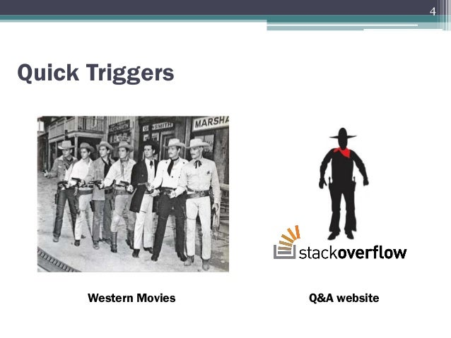 Quick Triggers Western Movies Q&A website 4