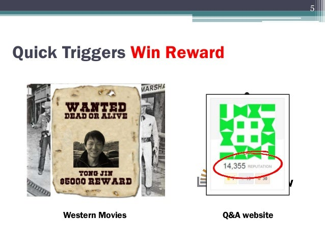 Quick Triggers Win Reward 5 Western Movies Q&A website