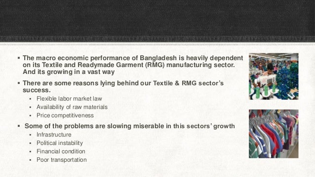 the problem solution in rmg sector of bangladesh The problem solution of rmg  bangladesh november 2010 labor unrest in bangladesh rmg sector:  in case of industrial dispute the problems.