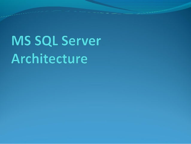 AgendaRelational EngineStorage EngineSQL OSNew Features of SQL Server 2012Q&A