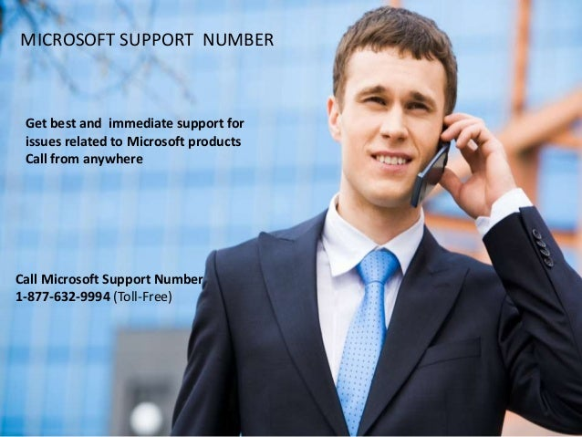 MICROSOFT SUPPORT NUMBER Call Microsoft Support Number 1-877-632-9994 (Toll-Free) Get best and immediate support for issue...
