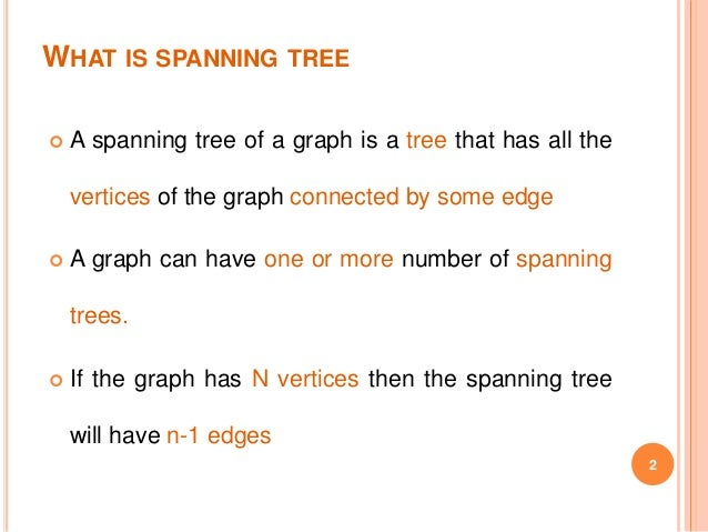 how to find minimum spanning tree example