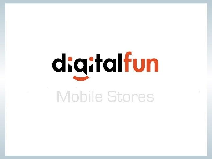 Mobile Stores: Nasce la distribuzione globale di contenuti mobile In momento storico di criticità per l'economia globale, ...
