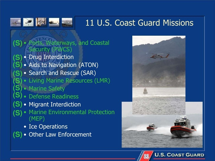 USCG Search & Rescue Fundamentals (SARFNDS) Study Guide