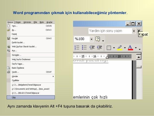 e03536f544f40 Ms word 2003