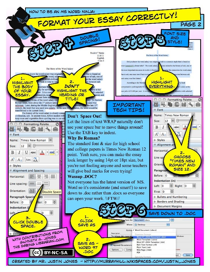Ms Word Comic Colour - Final Slide 2