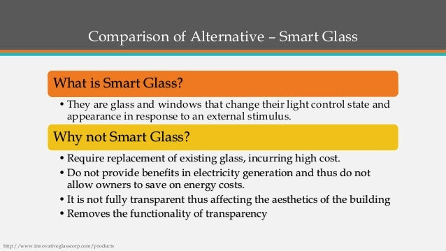 Decorating smart glass windows cost : Solar windows