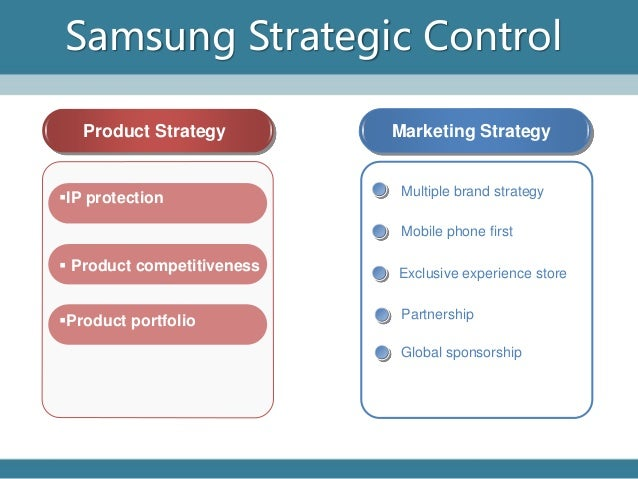samsung distribution strategy The phone brand's us cmo spoke at cannes about how samsung had to change its marketing strategy to 'humanise' the brand after the note 7 was recalled after a number exploded brand positioning by leonie roderick 19 jun 2017 1:41 pm samsung looks to head off long-term brand damage as it scraps galaxy note 7 samsung has ended.