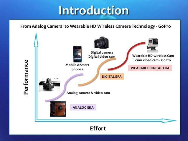 camera target market