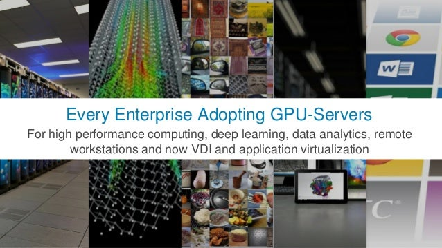 MT58 High performance graphics for VDI: A technical discussion