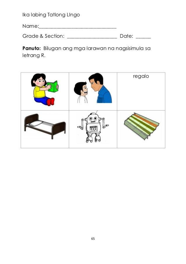 Mtb mle-tagalog-activity-sheets-q12