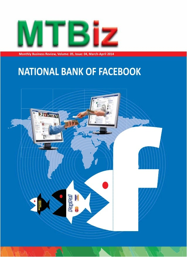 Volume: 05 | Issue: 04 | March-April 2014 MTBiz 1 Disclaimer: MTBiz is printed for non-commercial & selected individual-le...