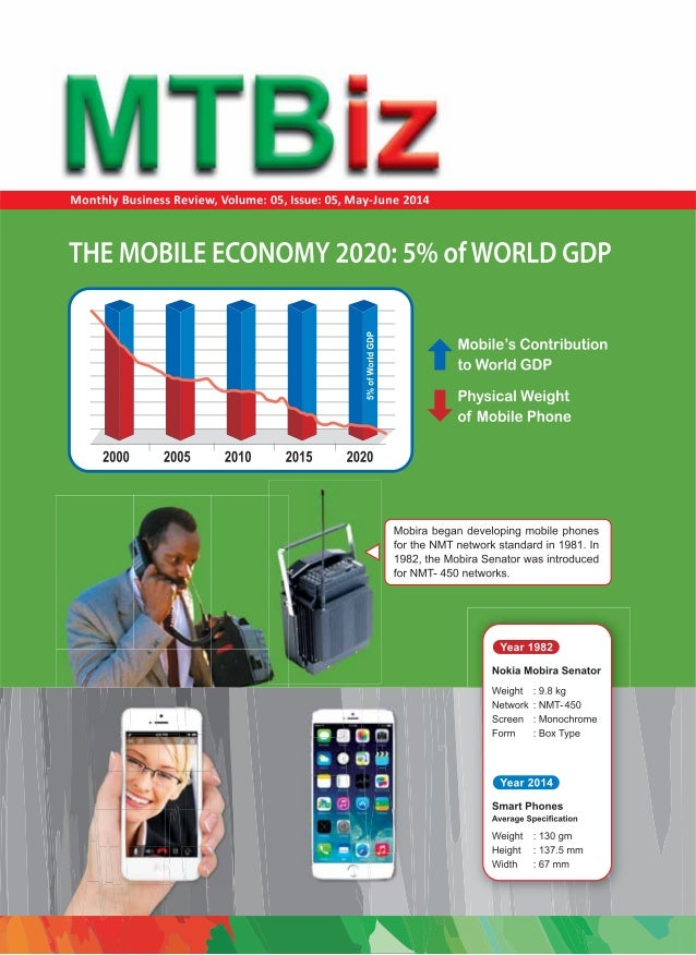 Volume: 05   Issue: 05   May-June 2014 MTBiz 1 Disclaimer: MTBiz is printed for non-commercial & selected individual-level...
