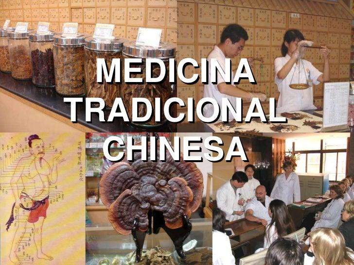 MEDICINATRADICIONAL  CHINESA
