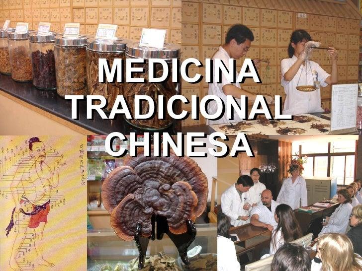 MEDICINA TRADICIONAL CHINESA MEDICINA TRADICIONAL CHINESA