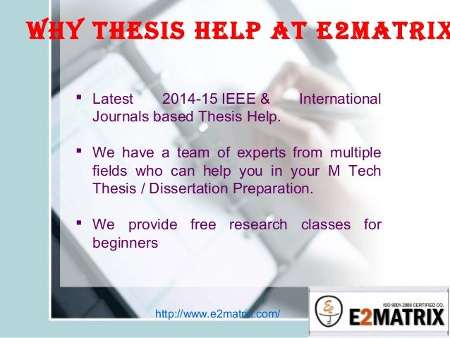 Why thesis masters degree Master s Thesis Option Program Timeline
