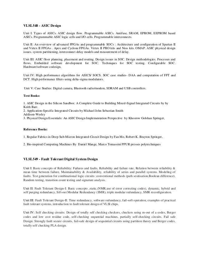 By pdf smith design asic
