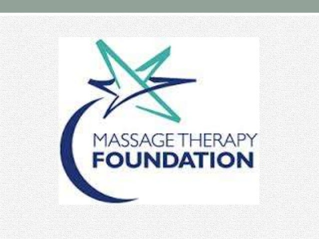 MTF & S4OM  ACRONYMS THAT MATTER  Cliff Korn  Vice President  Massage Therapy Foundation