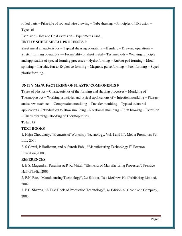 elements of workshop technology by hajra choudhary vol 1 pdf free download