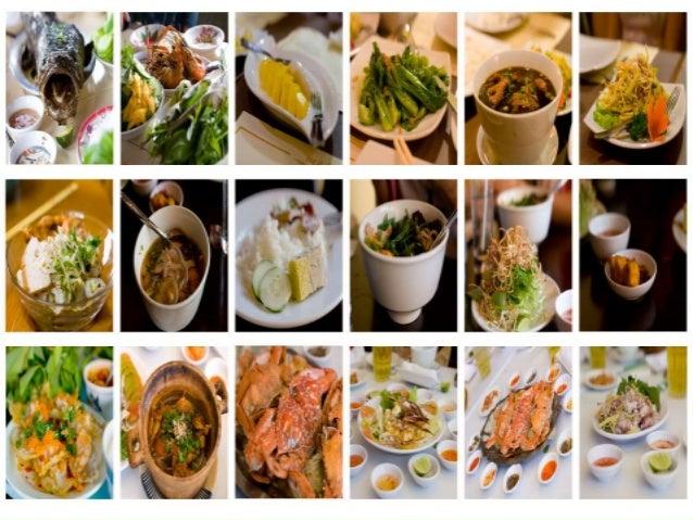 """ẨM THỰC 3 MiỀN  Ẩm thực miền Bắc – """"Cái nôi"""" văn hóa ẩm thực Việt Nam  Ẩm thực miền Trung – Lôi cuốn hương vị văn hóa cu..."""