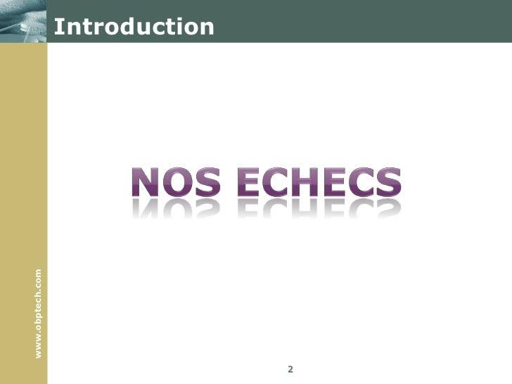 Méthodes agiles Slide 2
