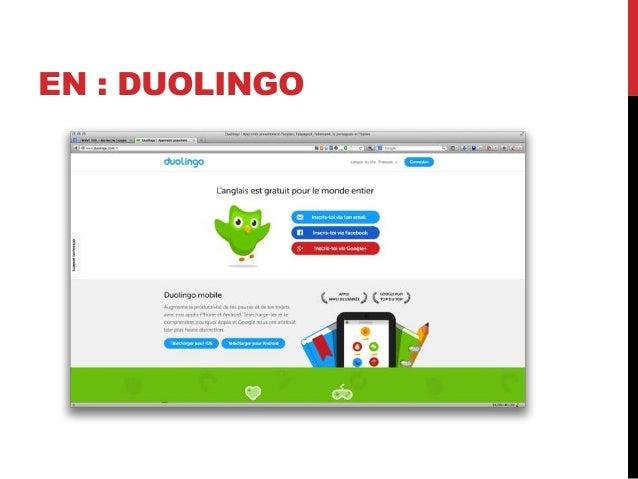 EN : DUOLINGO