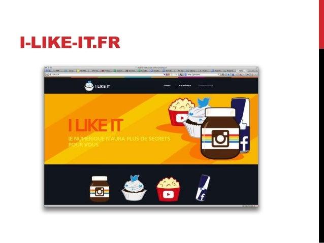 I-LIKE-IT.FR