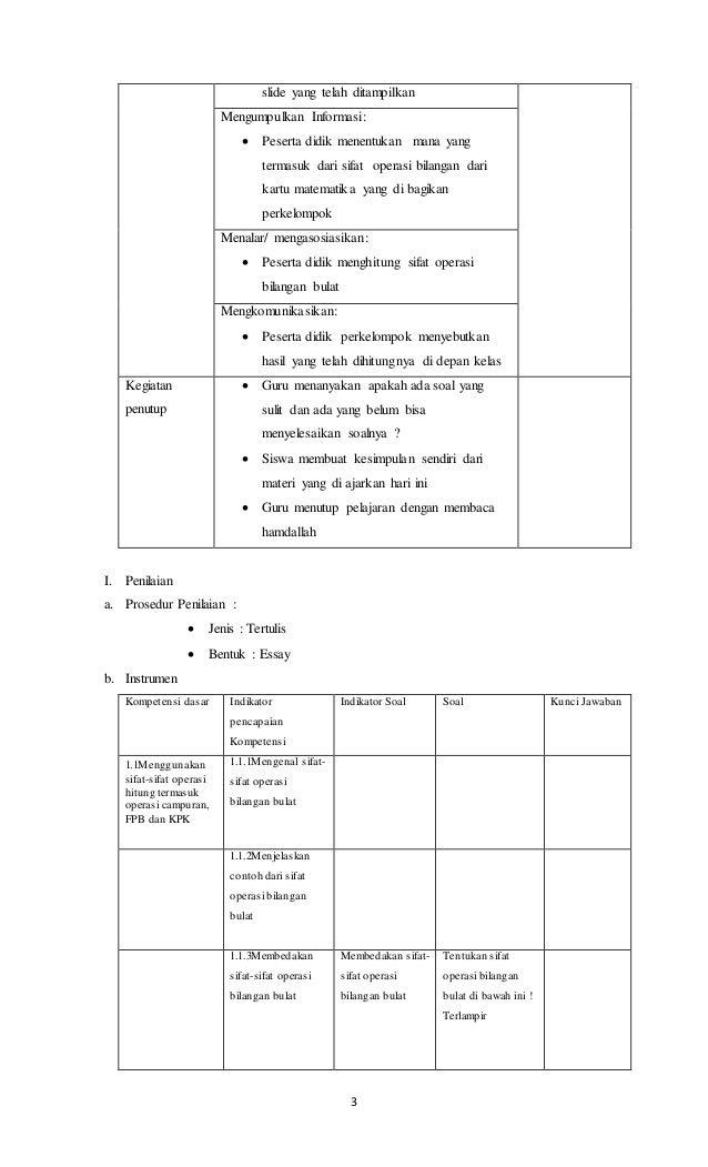 Contoh Essay Matematika  Bro Gol 111