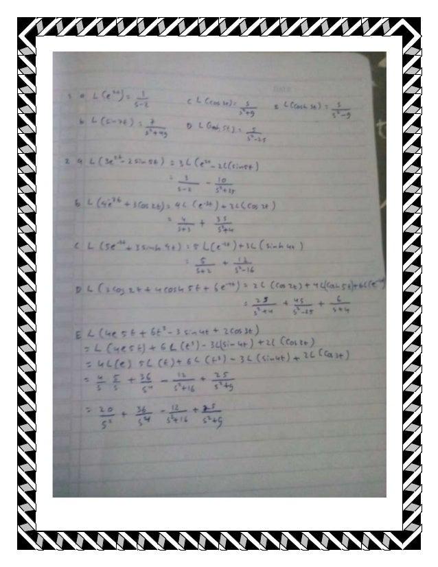 Matematika semester 3 bab 3