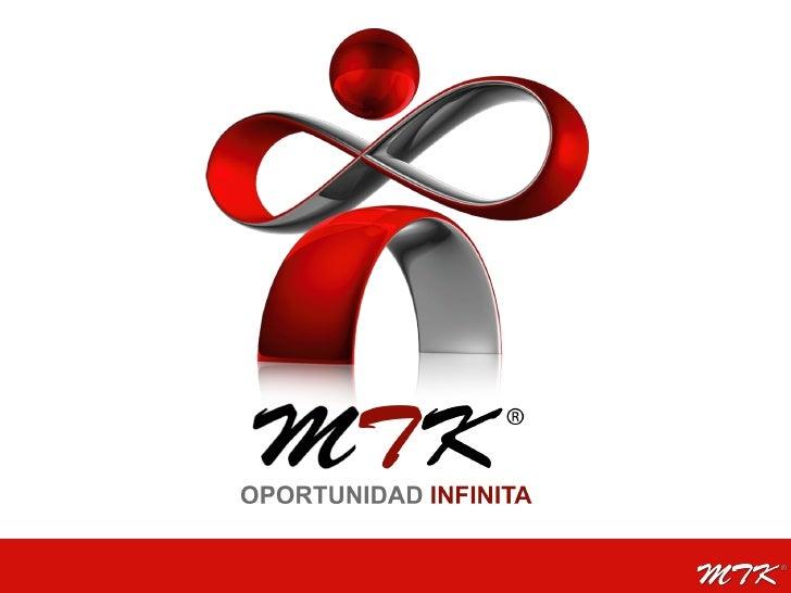 Mtk Telecom Presentacion Slide 1