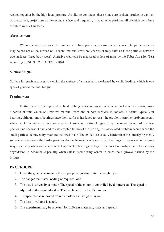 Material Testing Lab Manual page 21