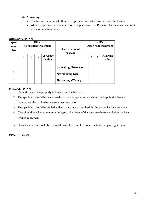 Material Testing Lab Manual page 31