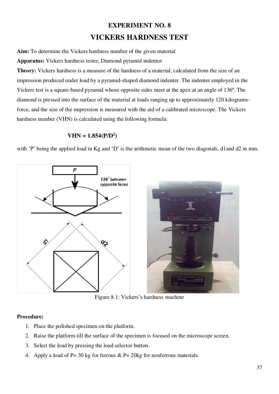 Material Testing Lab Manual page 38