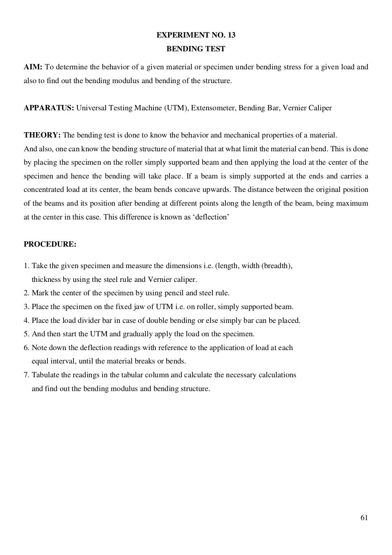 Material Testing Lab Manual page 62