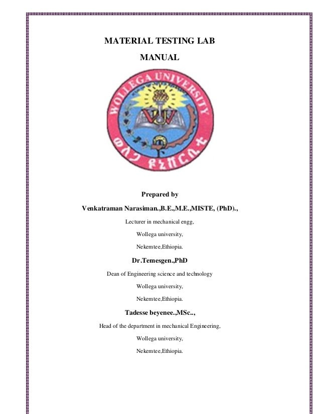 Engineering practices lab manual by s gowri.