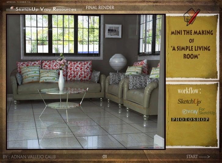Mtm simple living room-01