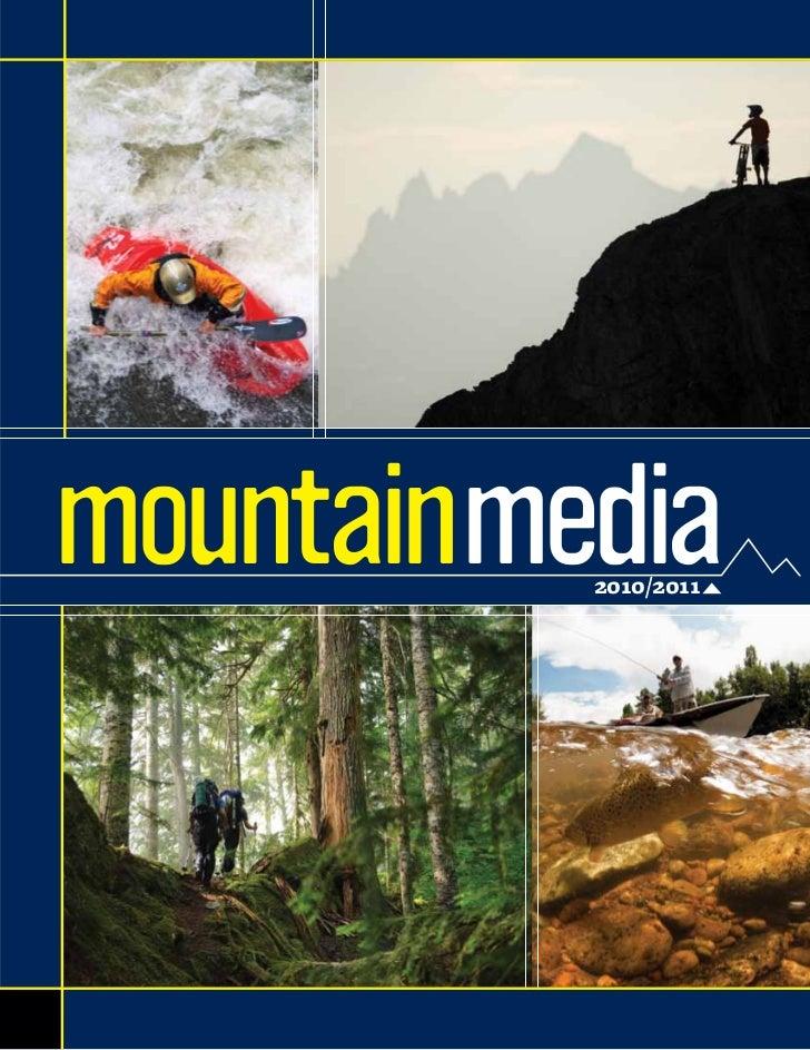 mountainmedia          2010/2011