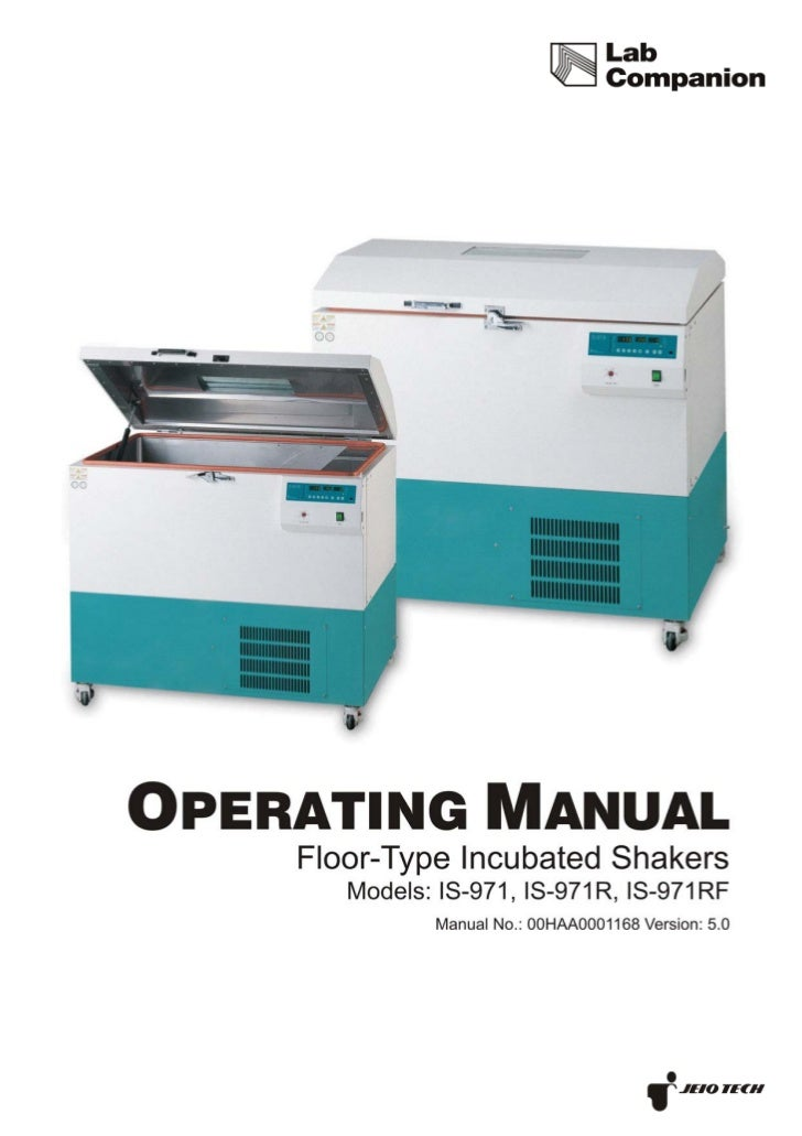 Before using this product, read this entire Operators                                             Manual carefully. Users ...