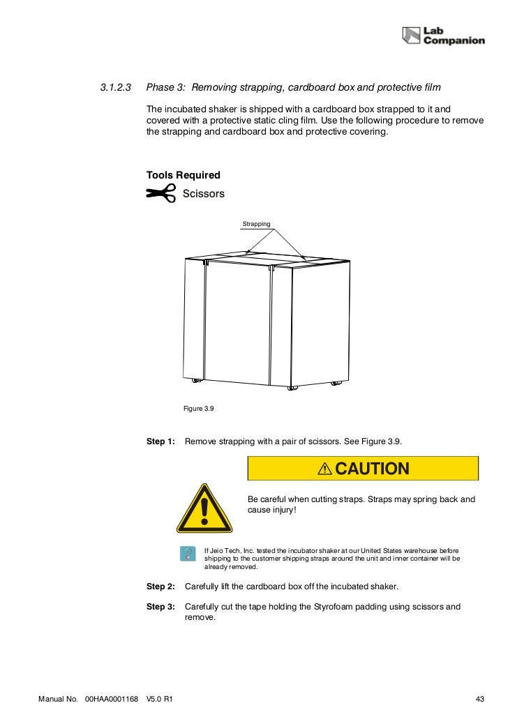 mountain stream group portfolio sample technical manual development rh slideshare net AABB Technical Manual AABB Technical Manual