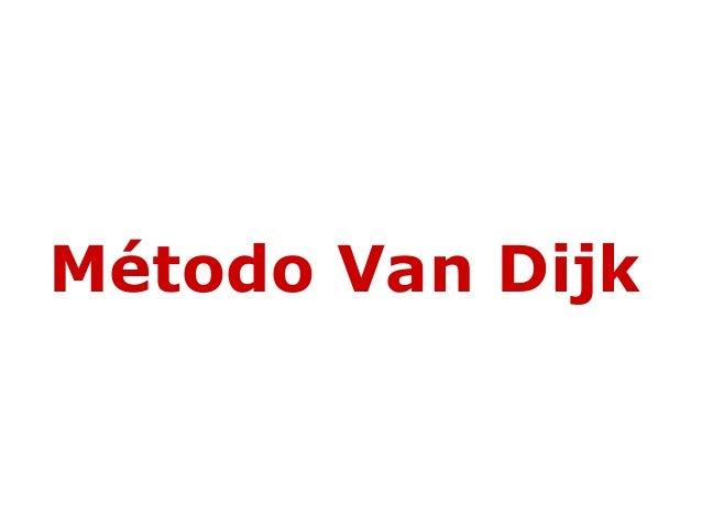 Método Van Dijk
