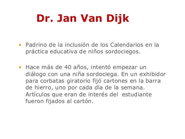 Método Van Dijk Slide 2