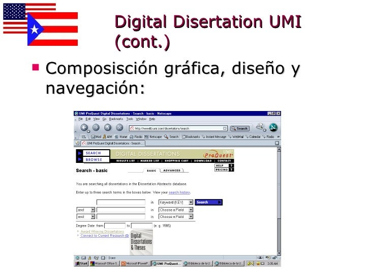 search thesis umi How to research methodology for thesis umi dissertation search thesis online eu programmes search dissertation umi erasmus.