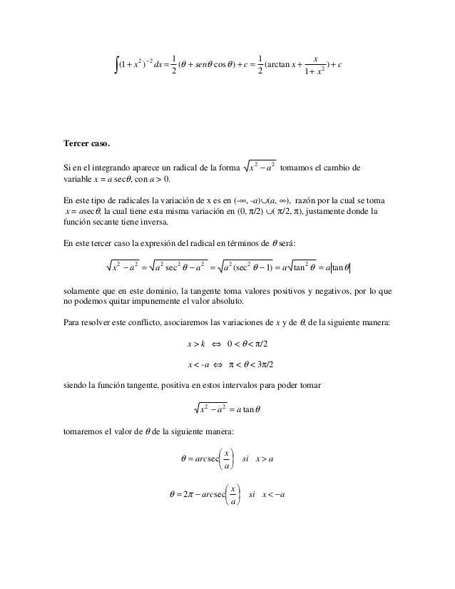 ∫                                        1                        1               x                   (1 + x 2 ) −2 dx =  ...