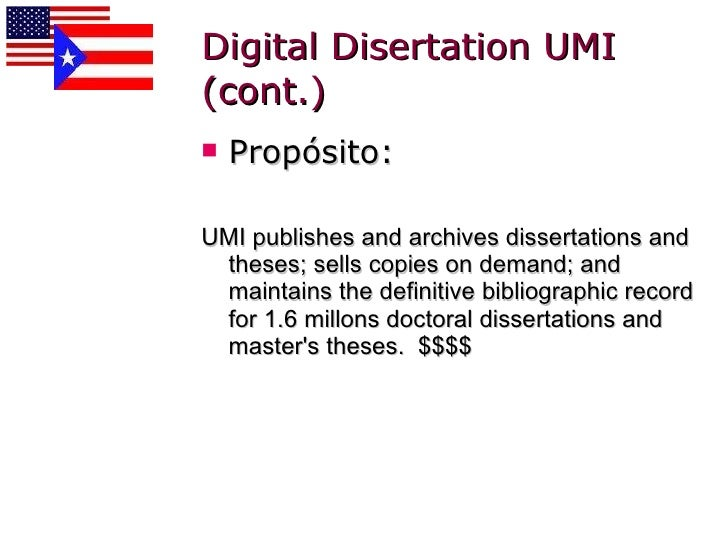 pqdt proquest digital dissertations Proquest digital dissertations (pqdt) database, and can be searched in conjunction with pqdt and other databases on the proquest platform.