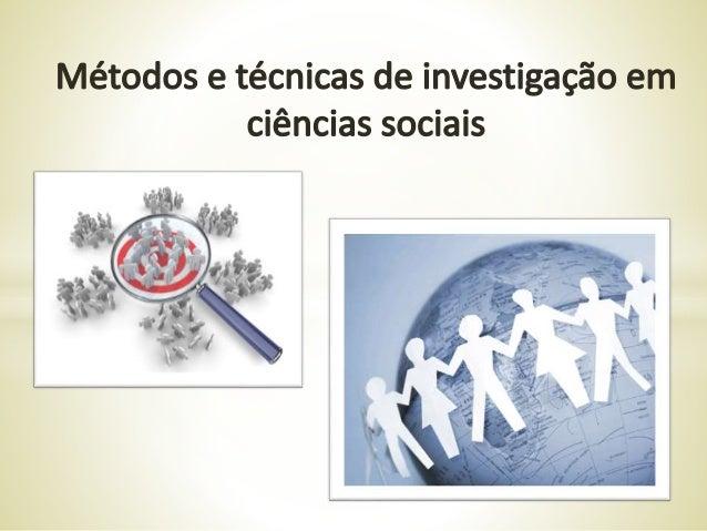  A investigação é um processo formal;  Compõe-se por fases de actuação sucessivas;  Rege-se pelo pensamento metódico e ...