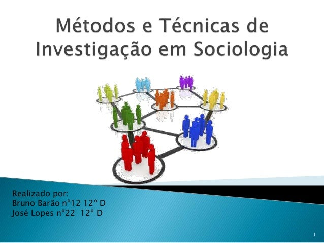 1 Realizado por: Bruno Barão nº12 12º D José Lopes nº22 12º D